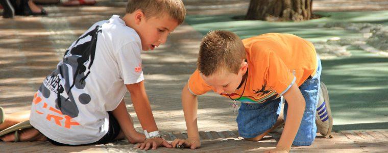 """Ein Kind """"von jetzt auf gleich"""" – Bereitschaftspflege beim SkF Hagen"""
