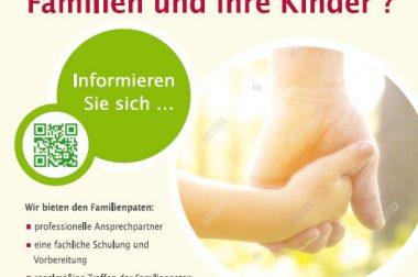 SkF stellt Familienpaten vor